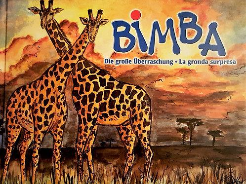 BIMBA - Die grosse Überraschung