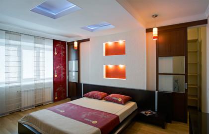 квартира 102 м²