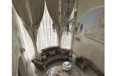 дом 420 м²