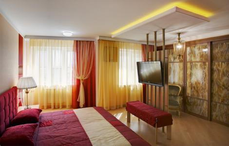 квартира 160 м² две 3-х комнатные квартирыобъединеныв одну