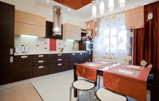 квартира 66 м²
