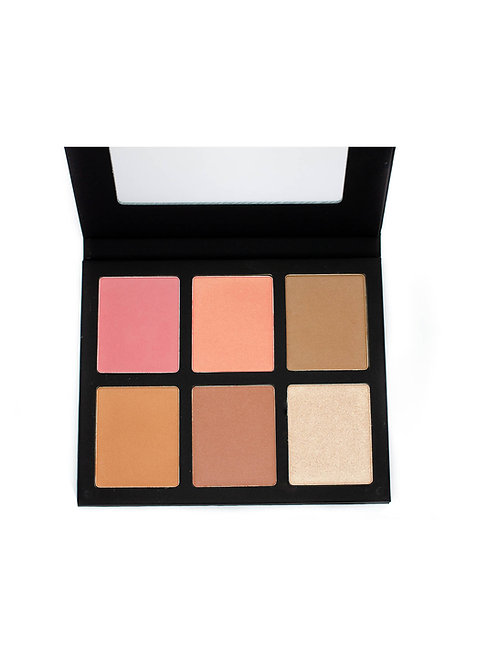 Cheek Palette