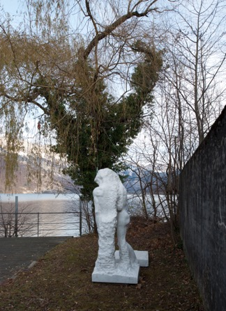 Alte Spinnerei, Seesicht
