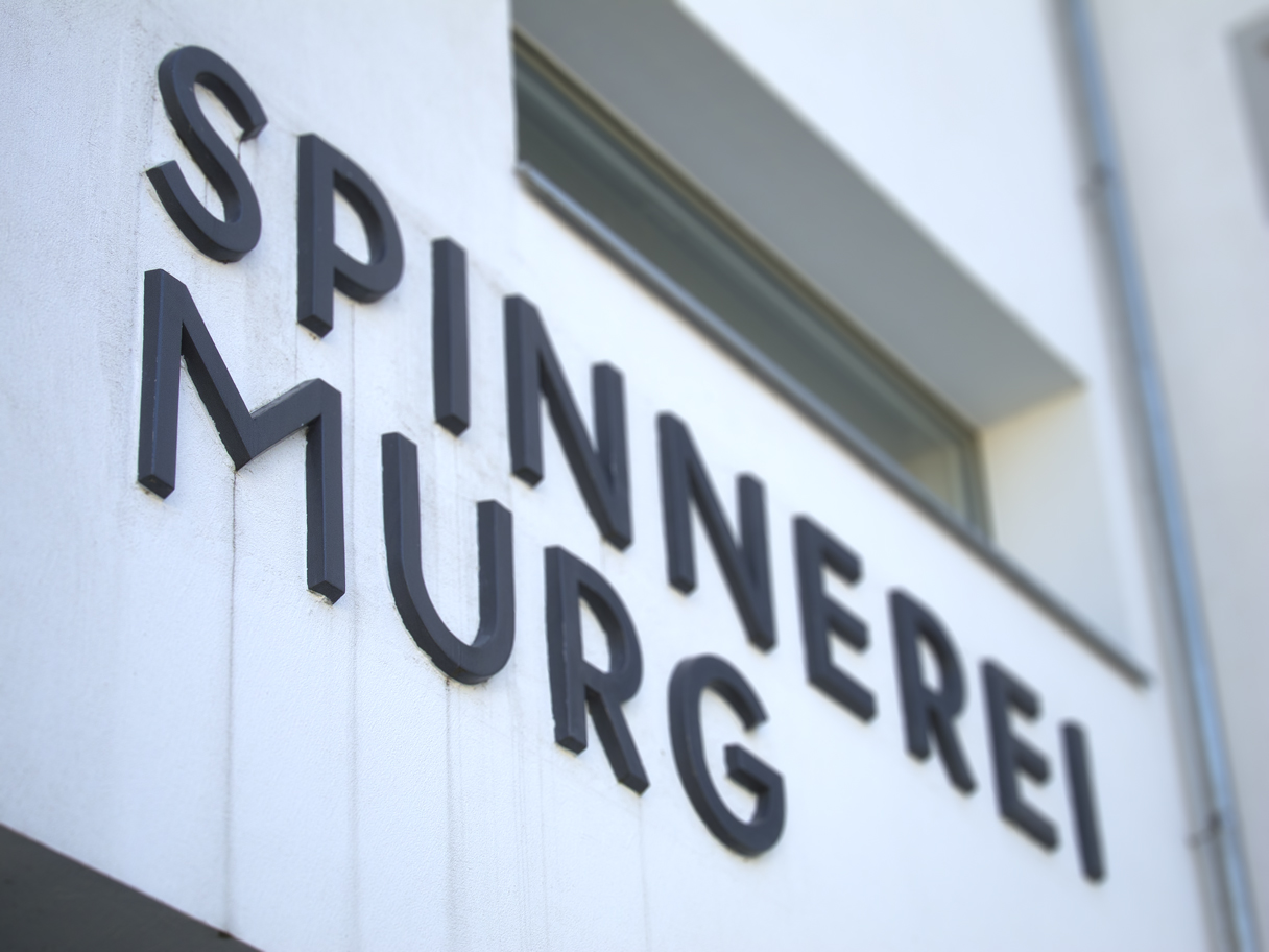 Alte Spinnerei, Murg