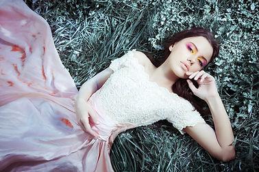 Model in the Meadow