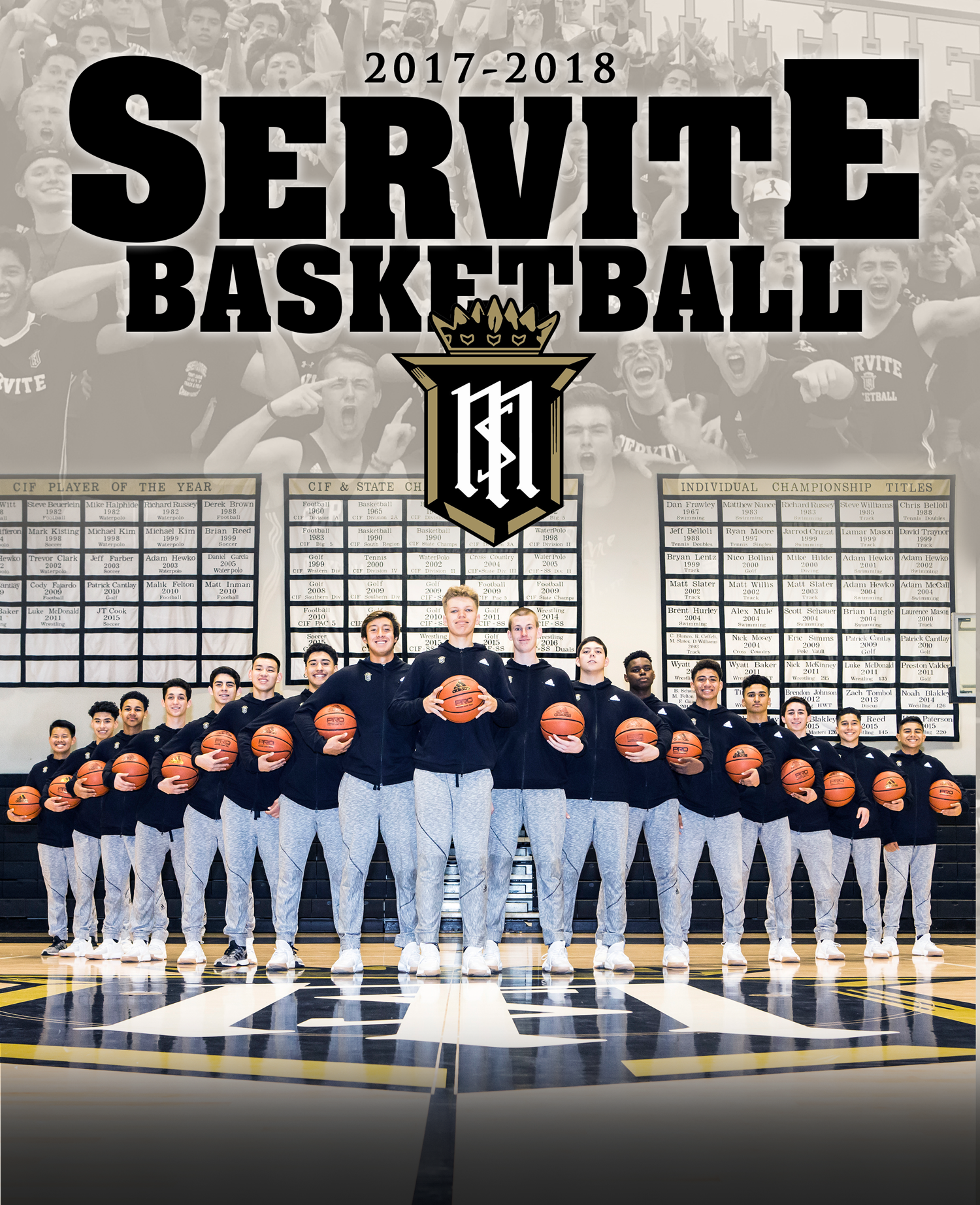 Servite_Cover-_Basketball_2018