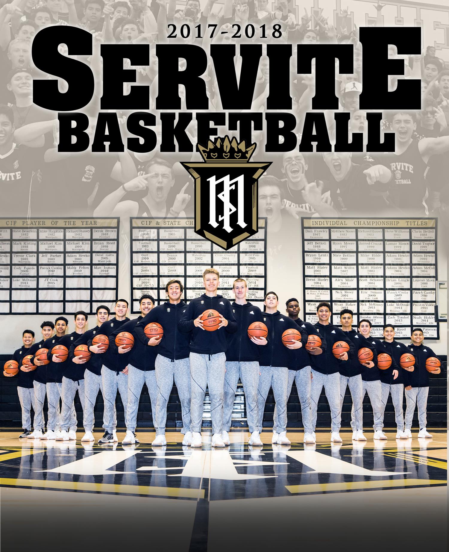 Servite_Cover-_Basketball_2018