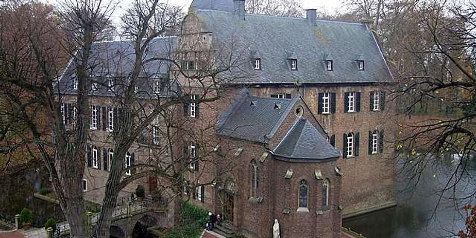⛔⛔⛔ Abgesagt !!!!!!! Kunst- und Lifestylemarkt Burg Bergerhausen (Kerpen) - Termin bestätigt! €3,- (1)