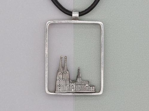 030905 Kettenanhänger Köln