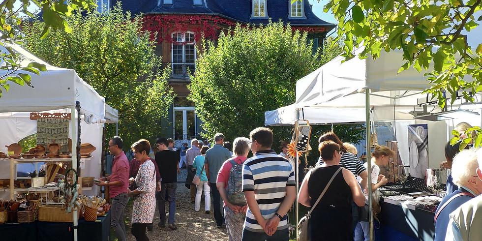 ⛔⛔⛔ Termin leider abgesagt!  Herbstmarkt auf Schloss Eicherhof