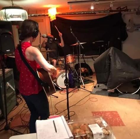 BNN in studio