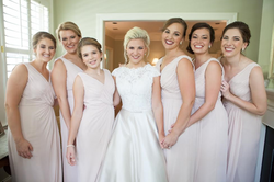 Rachel Phillips wedding