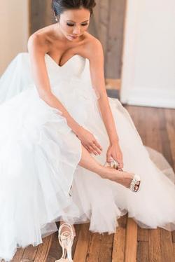 Jen Adams wedding