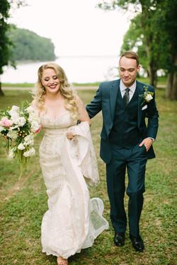 Katie Johnson wedding