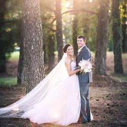 whitney dennis wedding