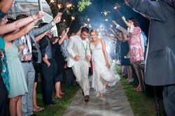 Nicole Noguerras Mathis Wedding