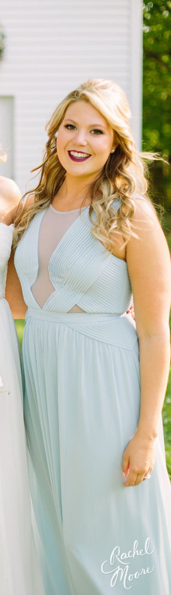 sarah johnson wedding