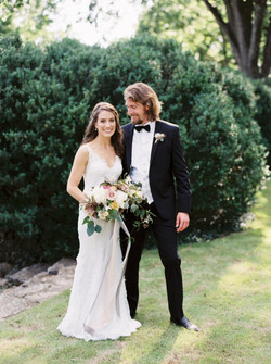 Maggie and Jonathon wedding