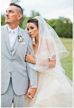 Mayra Wolcott Wedding
