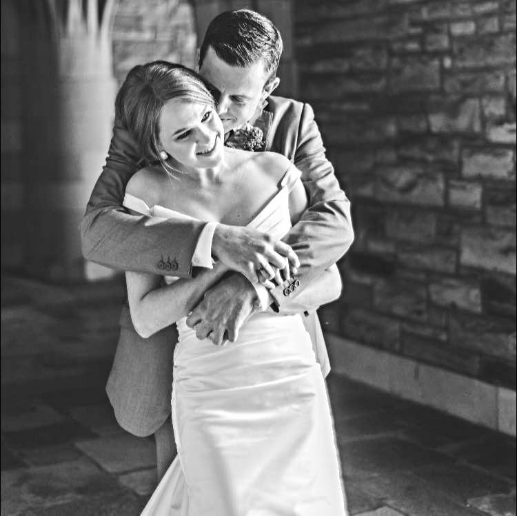 Kline Stackhouse Wedding