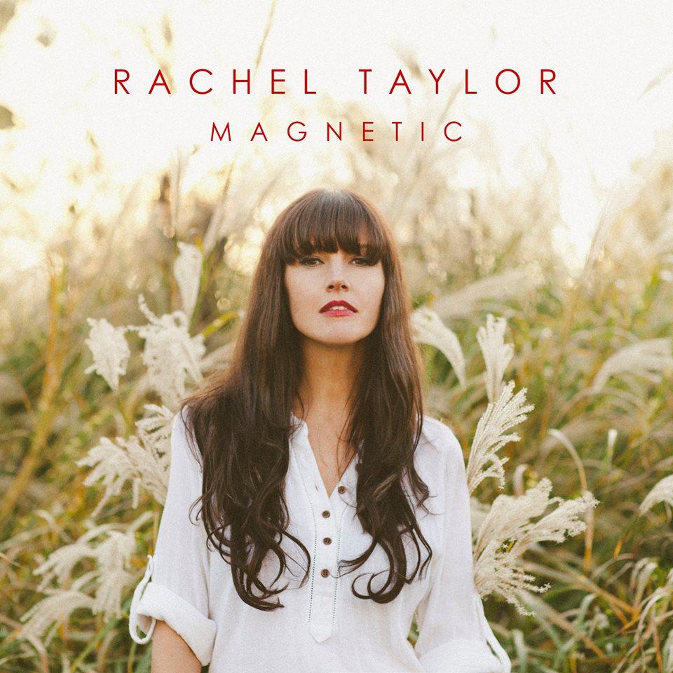 Rachel Taylor Album Cover