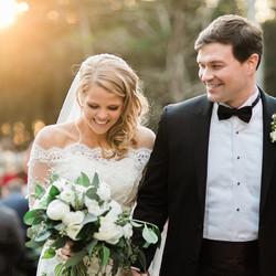 Elizabeth Timbs Sherling Wedding