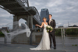 Anne Vaughn Wedding