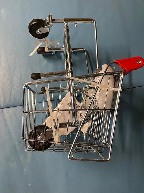 Melissa & Doug - Shopping Cart (new)