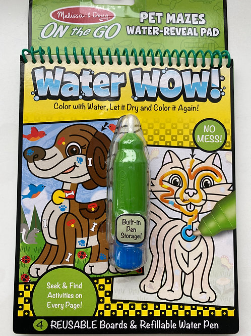 Water Wow! Pets