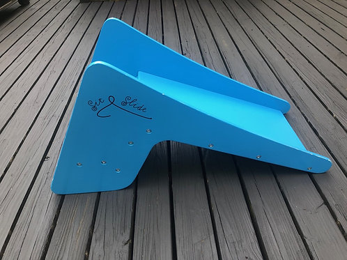 Baby Blue Slide