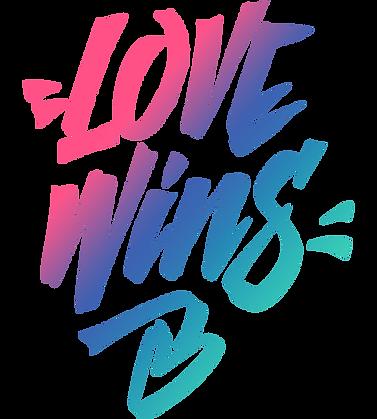 Typography-love-wins