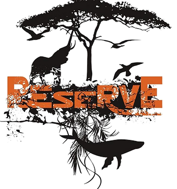 Nature-reserve-typography