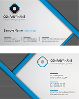Graphic-design-business-cards