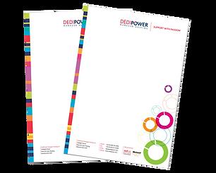 Graphic-design-letterheads
