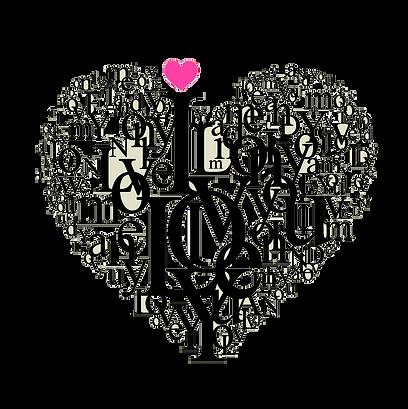 Love-Typography