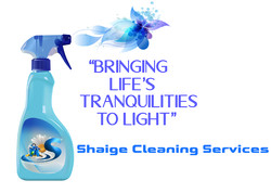 Shaige Cleaning Services