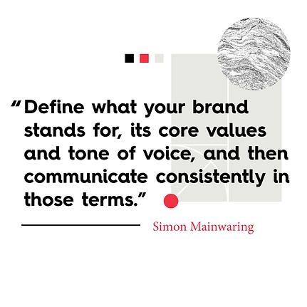 Define-branding