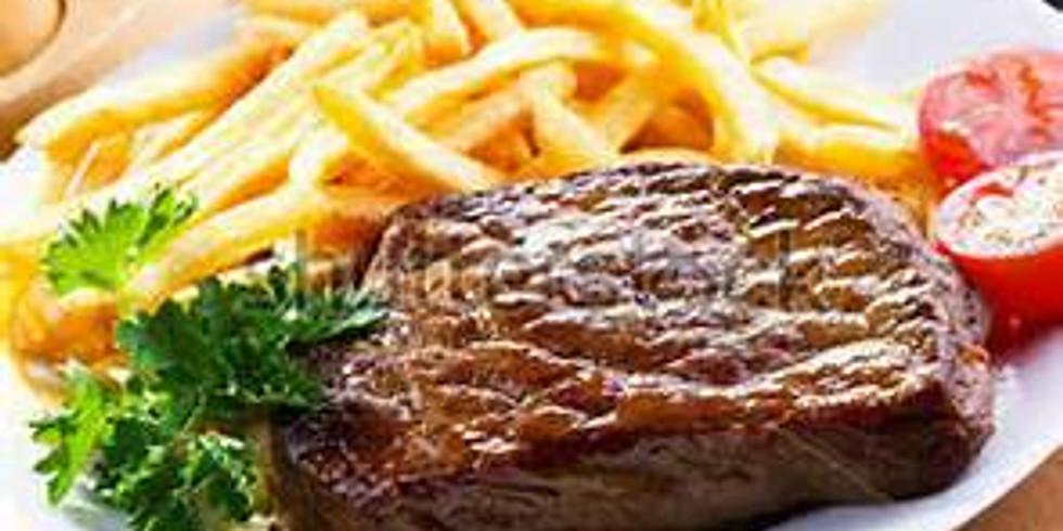 Steakfestijn