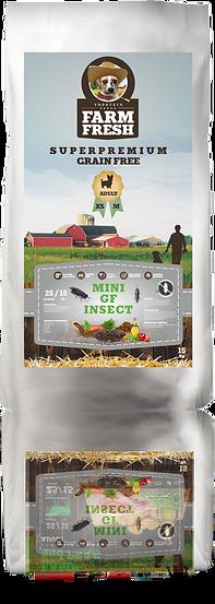Farm Fresh Mini GF Insect