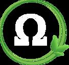 Omegou-3 nabitý lněný olej