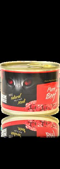 Farm Fresh Cat Pure Beef