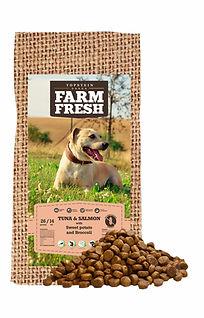 Farm Fresh granule
