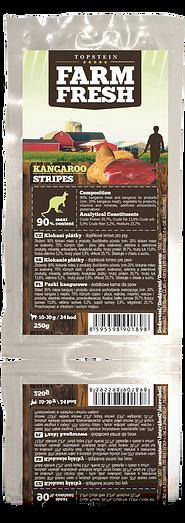 Farm Fresh Kangaroo stripes
