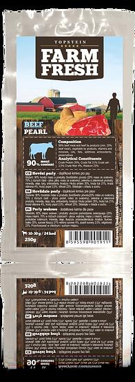 Farm Fresh Beef pearl