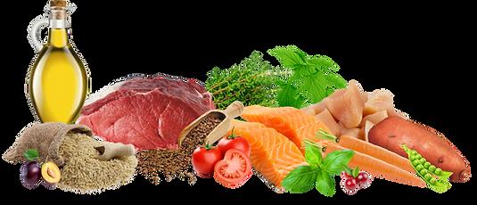 Farm Fresh Suroviny