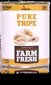Farm Fresh pure tripe