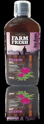 Ostropestřecový olej, rozmarýnový extrakt