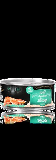 Farm Fresh Wild Argentinian Shrimp