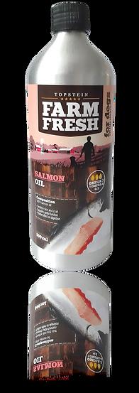 Farm Fresh Salmon Oil