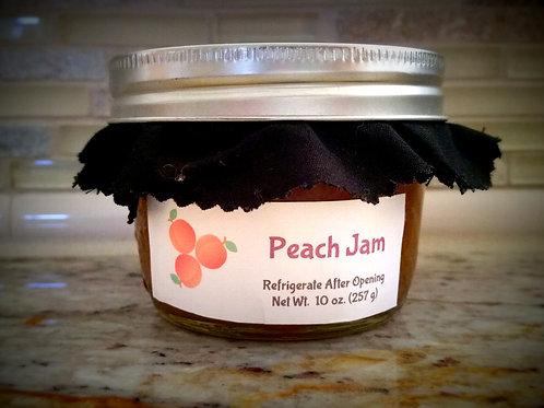 Peach Jam (8 oz.)